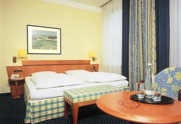 Hotel Daniel - фото 1