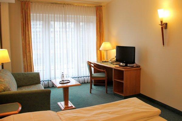 Hotel Daniel - фото 2