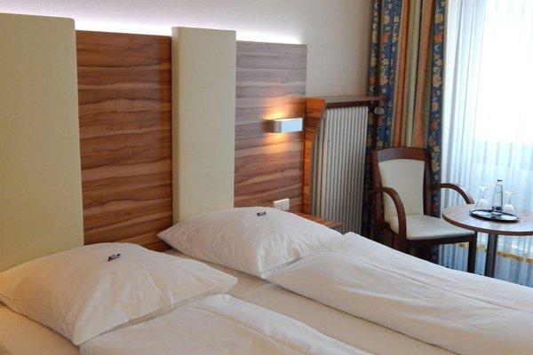 Hotel Daniel - фото 4