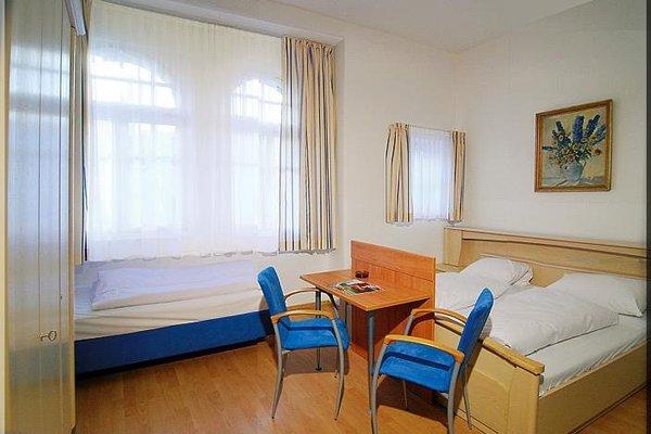 Hotel Daheim - фото 6