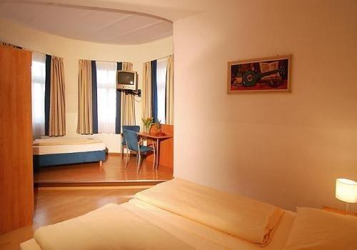 Hotel Daheim - фото 1