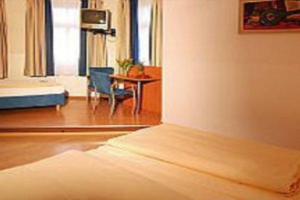 Hotel Daheim - фото 2