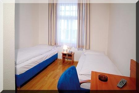 Hotel Daheim - фото 3