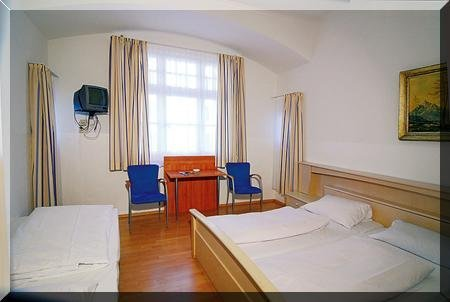 Hotel Daheim - фото 4