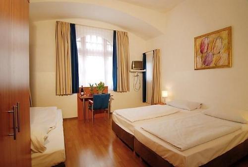 Hotel Daheim - фото 5