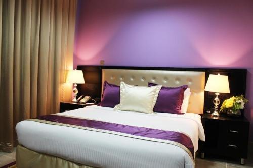 Al Diar Sawa Hotel Apartments - фото 50