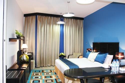 Al Diar Sawa Hotel Apartments - фото 1