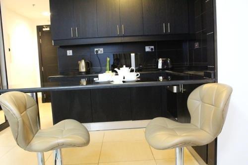 Al Diar Sawa Hotel Apartments - фото 10