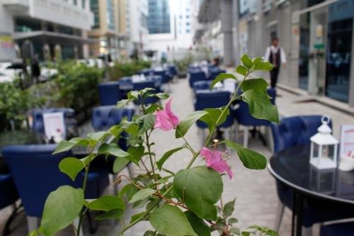 Al Diar Sawa Hotel Apartments - фото 18