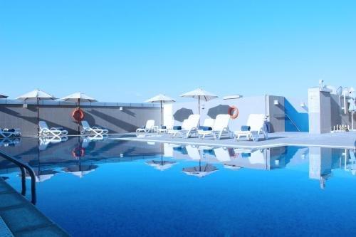 Al Diar Sawa Hotel Apartments - фото 19
