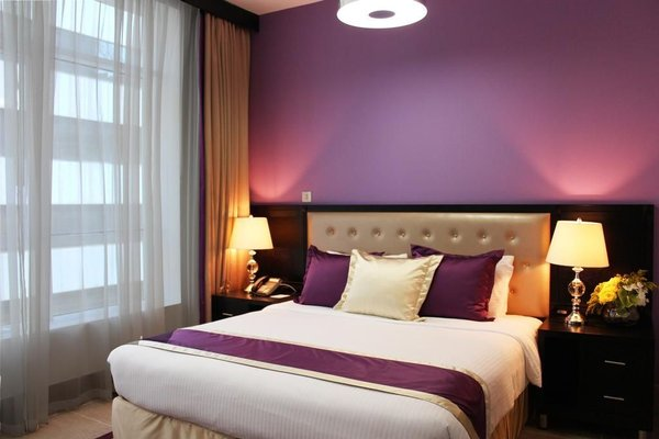 Al Diar Sawa Hotel Apartments - фото 2