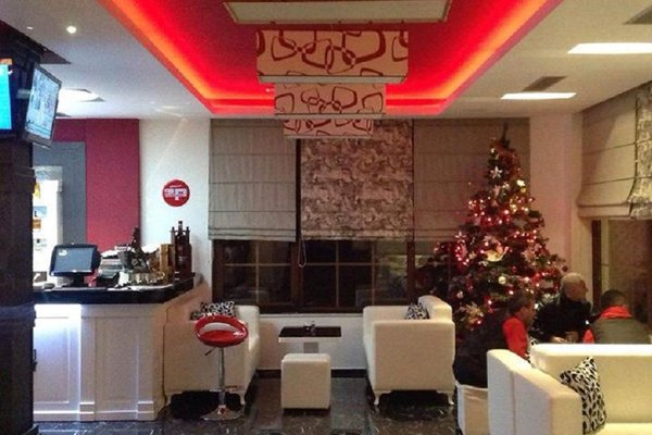 Hotel Mustang - фото 14