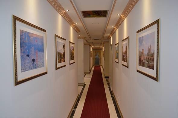 Hotel Mustang - фото 20