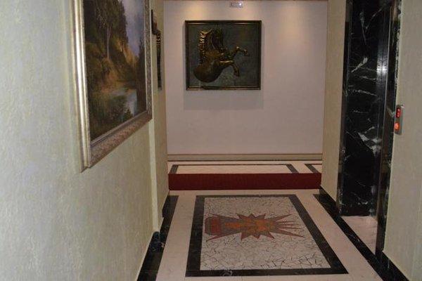 Hotel Mustang - фото 21