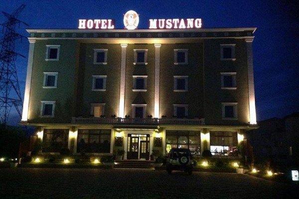 Hotel Mustang - фото 23