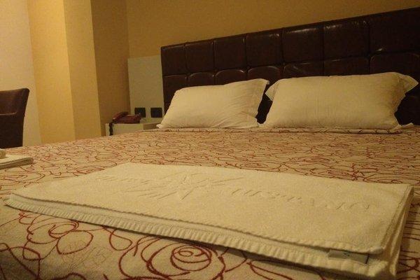 Hotel Mustang - фото 4