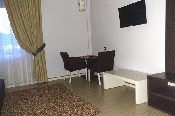 Hotel Mustang - фото 6