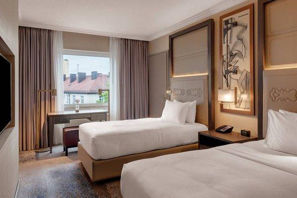 Hilton Munich City - фото 4