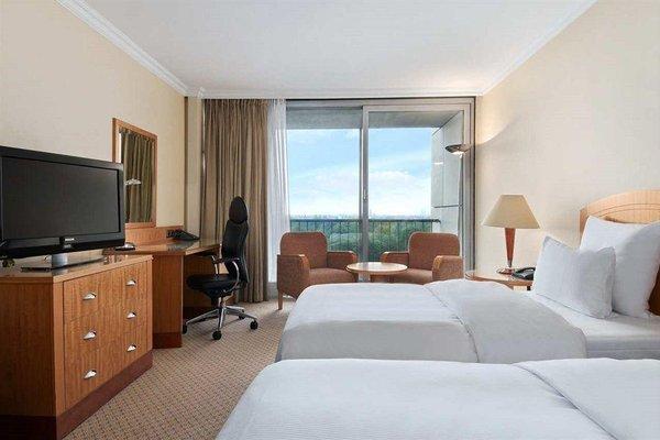 Hilton Munich Park - фото 37