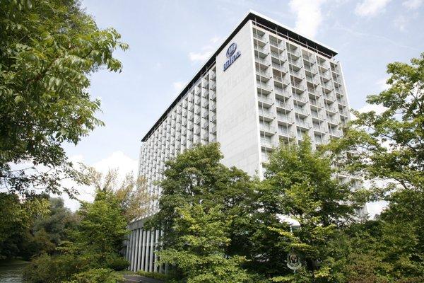 Hilton Munich Park - фото 22
