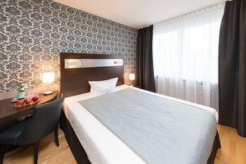 Hotel Munich Inn - Design Hotel - фото 5