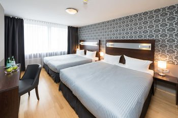 Hotel Munich Inn - Design Hotel - фото 1