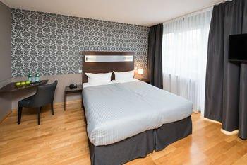 Hotel Munich Inn - Design Hotel - фото 2