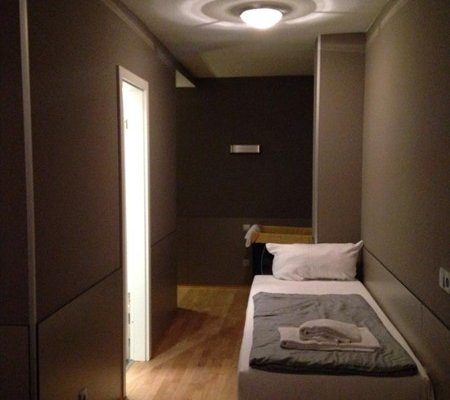 Hotel Munich Inn - Design Hotel - фото 3