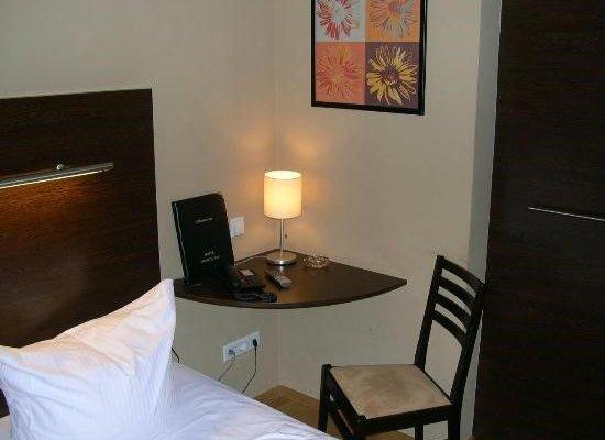 Hotel Munich Inn - Design Hotel - фото 4