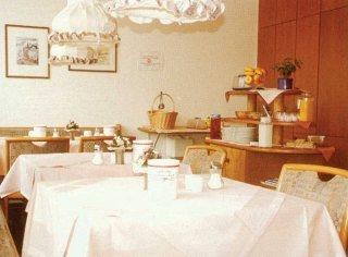 Business & Budget Hotel Tessin - фото 15