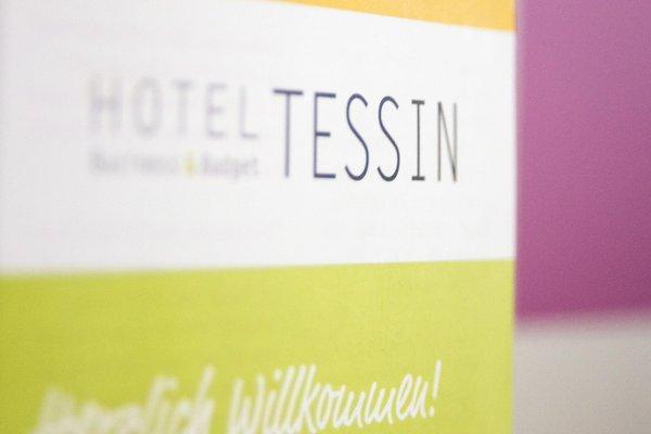 Business & Budget Hotel Tessin - фото 19
