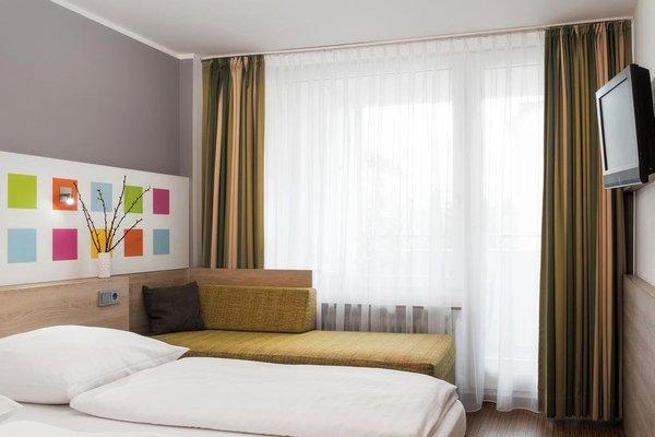 Business & Budget Hotel Tessin - фото 2