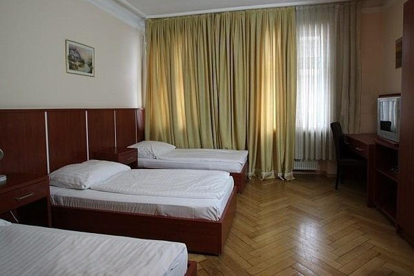 Hotel Atlas Residence - фото 50