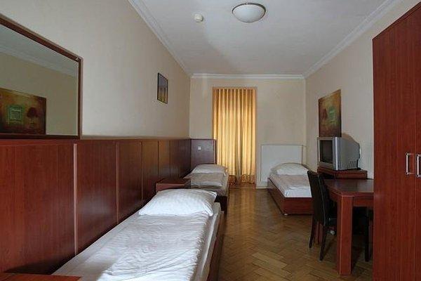 Hotel Atlas Residence - фото 1
