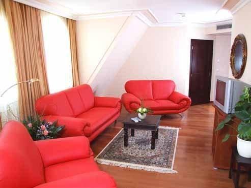 Hotel Atlas Residence - фото 11