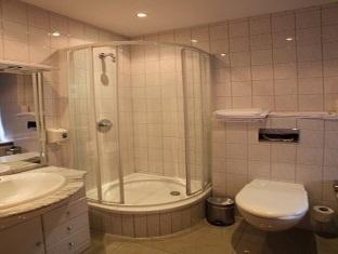 Hotel Atlas Residence - фото 13