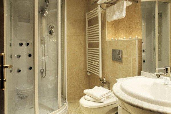 Hotel Atlas Residence - фото 14