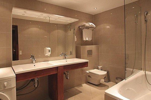Hotel Atlas Residence - фото 15