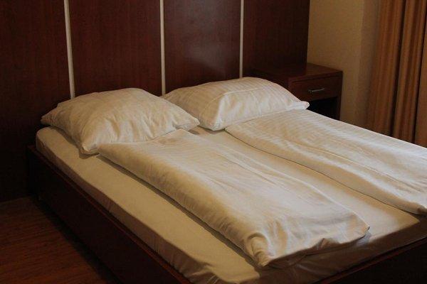 Hotel Atlas Residence - фото 2