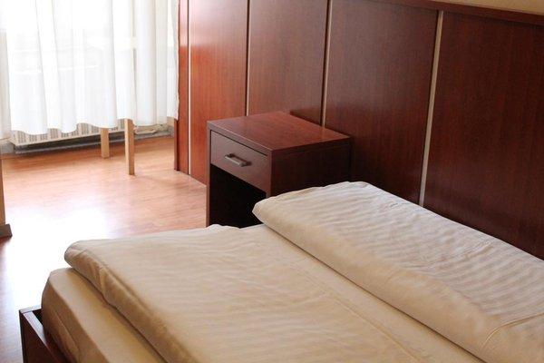 Hotel Atlas Residence - фото 6