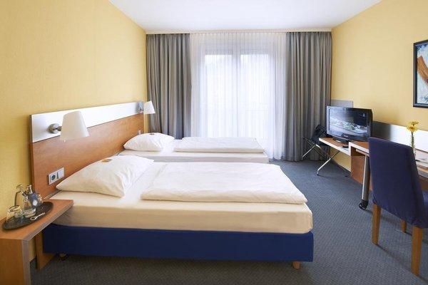 Ghotel Hotel & Living Munchen Zentrum, Мюнхен