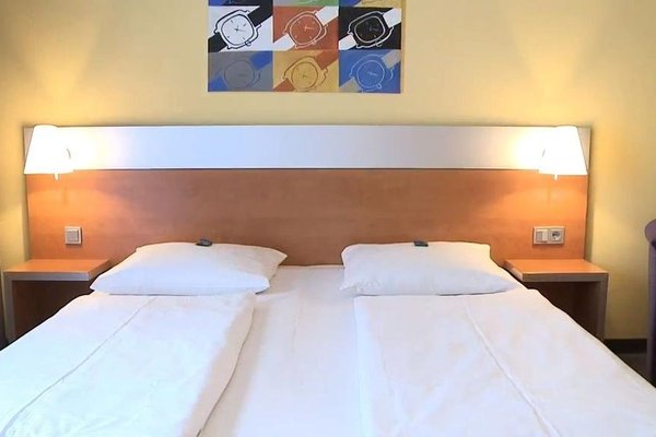 Ghotel Hotel & Living Munchen Zentrum - фото 1