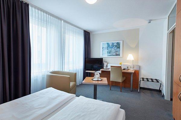 GHOTEL hotel & living Munchen-Nymphenburg - фото 8