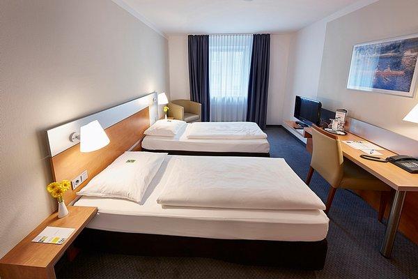 GHOTEL hotel & living Munchen-Nymphenburg - фото 1