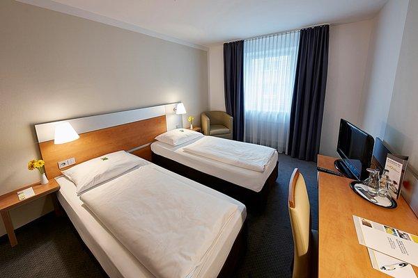 GHOTEL hotel & living Munchen-Nymphenburg - фото 2