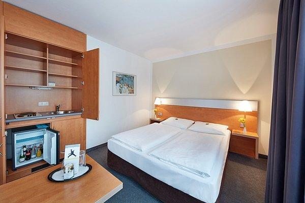 GHOTEL hotel & living Munchen-Nymphenburg - фото 3