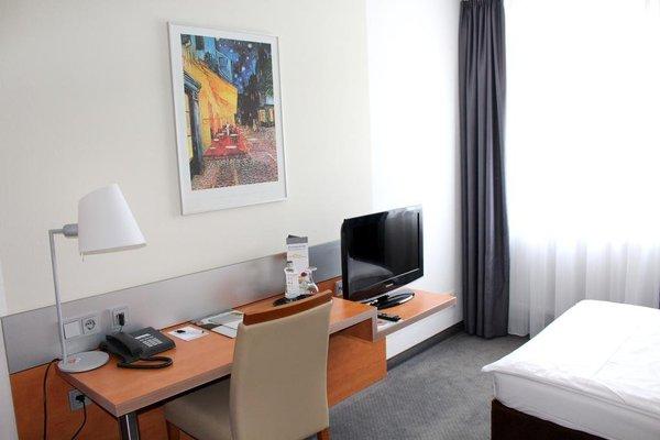 GHOTEL hotel & living Munchen-Nymphenburg - фото 4