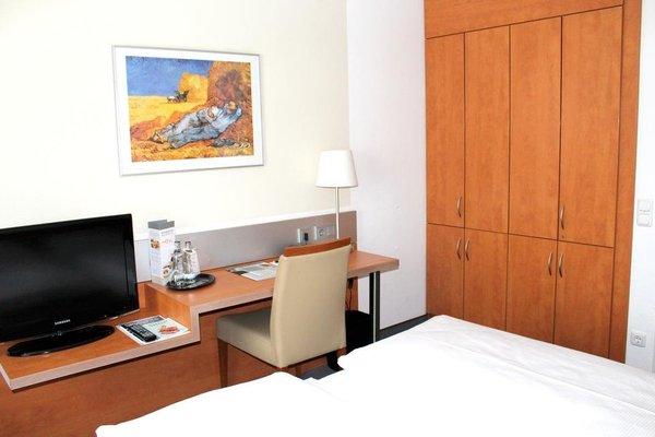 GHOTEL hotel & living Munchen-Nymphenburg - фото 5