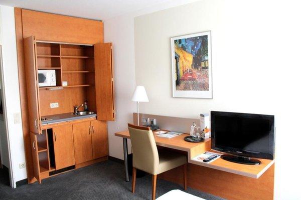 GHOTEL hotel & living Munchen-Nymphenburg - фото 6