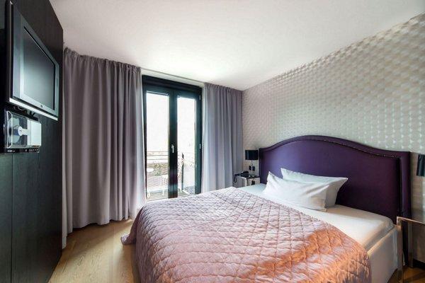 Hotel La Maison - фото 2